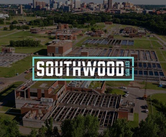Southwood Est 1975 Logo